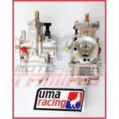 Καρμπυρατερ μετατροπων 24 UMA Racing