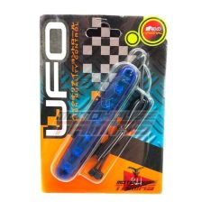 UFO οπίσθιο φανάρι LED (μπλε)