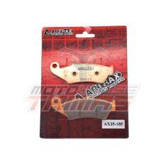 Τακάκια ARTRAX HONDA XRV / XLV / XR / CR / CRF (AX35-185)