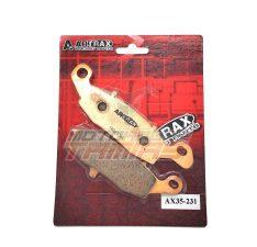 Τακάκια ARTRAX FA231 (AX35-231)