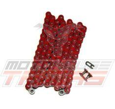 Αλυσίδα κόκκινη 420 108/110/136 PT SPECIAL PARTS