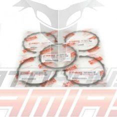 Δίσκοι Συμπλέκτη YAMAHA CRYPTON X 135 ΓΝΗΣΙΑ